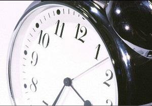 Біолог: залиште годинники у спокої
