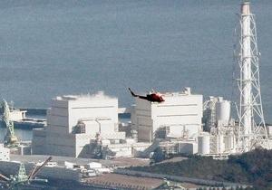 Япония может национализировать оператора аварийной АЭС