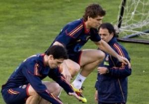 Евро-2012: UEFA не будет отменять матч Литва - Испания из-за качества поля в Каунасе