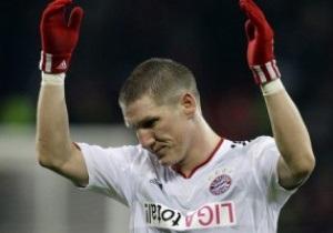Челсі пропонує 60 мільйонів євро за півзахисника Баварії