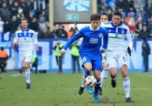 Источник: Летом Динамо за 14 млн евро купит Коноплянку