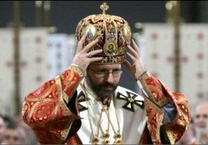 Українська служба Бі-бі-сі: Новий владика УГКЦ зійшов на престол