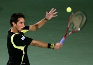 Майами АТР: Стаховский покидает турнир