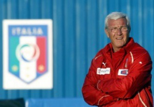 Липпи объявил о возвращении к тренерской деятельности, но не в Италии, а за границей