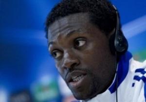 Адебайор отказал сборной Того