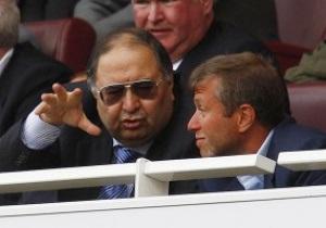Российский миллиардер вплотную приблизился к покупке лондонского Арсенала