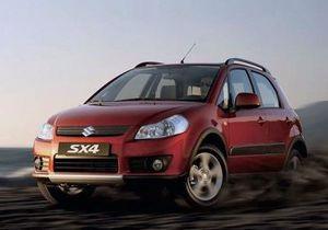 Suzuki останавливает свои автозаводы в Японии