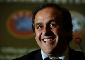 В Исполком UEFA впервые войдет женщина