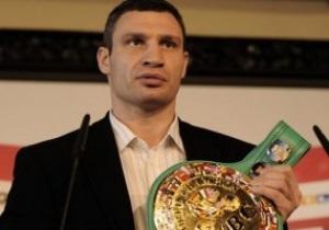 Виталий Кличко: Должен был нокаутировать Солиса между пятым и восьмым раундами