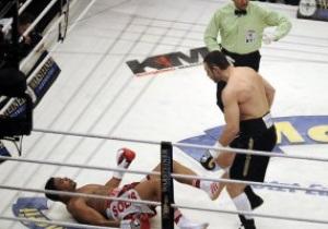 Врач Солиса шокирован травмой боксера: Внутри это выглядит ужасно