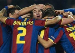 Примера: Барселона обыграла Хетафе, Реал победил в дерби