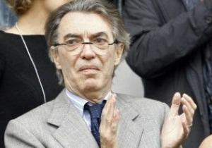 Президент Интера: Балотелли всегда будет попадать в подобные ситуации
