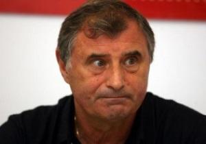 Бышовец: Луческу сможет противопоставить свои козыри Гвардиоле