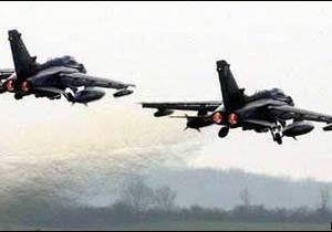 Франція і Британія готуються до рейдів у Лівії