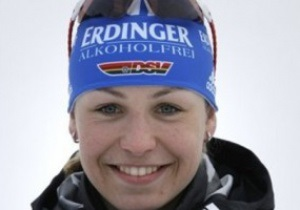 Биатлон: Нойнер выигрывает спринт