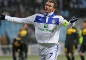 Шевченко: Мы должны сыграть на победу