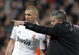 Эффект Моуриньо: Реал впервые за шесть лет вышел в четвертьфинал Лиги Чемпионов