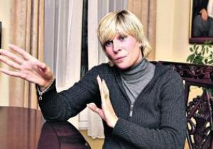 Cherchez la femme. Женщина-арбитр дебютирует в матче Таврии с Металлургом
