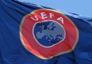 Все матчи недели в Европе начнутся с минуты молчания