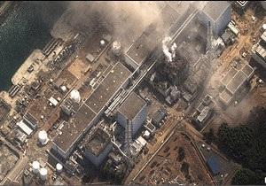 Через новий вибух у Японії зріс рівень радіації