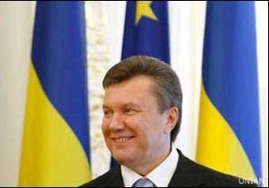 Янукович пропонує 5 млрд. гривень регіонам