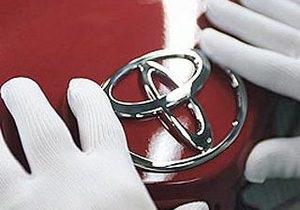 Toyota может сократить выпуск автомобилей на 40 тыс. из-за остановки всех заводов в Японии