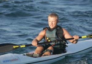 Украинский спортсмен установил мировой рекорд