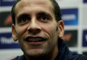 Фердинанд: МЮ в третий раз подряд не проиграет