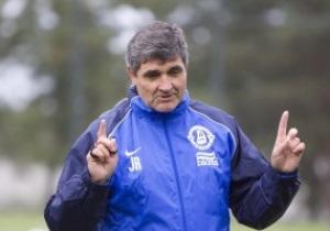 Тренер Днепра: В Харькове мы покажем большую игру