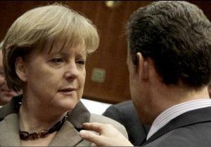 ЄС закликає Каддафі піти у відставку