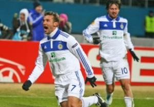 Андрей Шевченко: Там игра будет еще сложнее