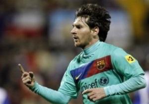 Президента французского футбольного клуба наказали за попытку купить Месси