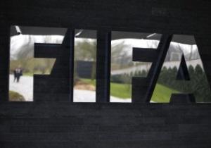 FIFA почала розслідування підозрілих матчів за участю збірних Латвії та Естонії