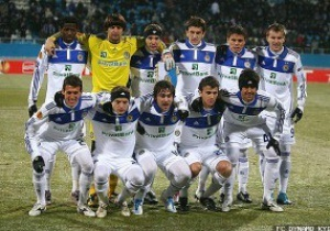 Букмекеры считают Динамо фаворитом в матче с МанСити