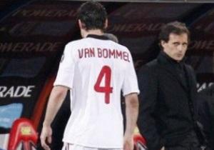 Ван Боммель не исключает своего возвращения в Баварию