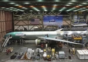 Крупнейший российский авиаперевозчик потратит почти $2 миллиарда на покупку самолетов Boeing