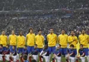 Игроки сборной Бразилии сыграют в Грозном бесплатно