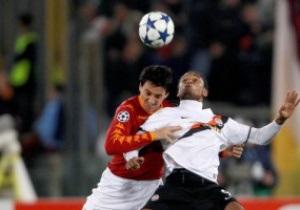 Захисник Роми: Гру на Олімпіко вели ми