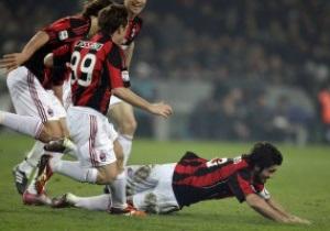 Гаттузо принес Милану победу над Ювентусом