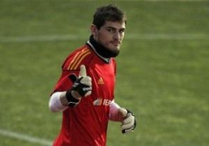 Капитан Реала:  Надеемся, что Барселона оступится