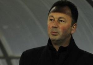 Тренер Севастополя: Результат - не по игре