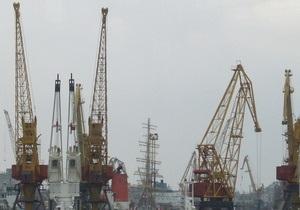 Крупная компания из США потратила $100 млн на портовые мощности в Украине
