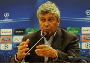 Тренер Шахтера: Рома покажет абсолютно иную игру, чем в первом матче
