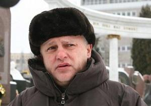 Суркис: Семин очень просил приобрести Алиева именно сейчас