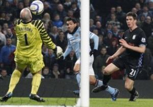 Арсенал и Манчестер Сити вышли в четвертьфинал Кубка Англии