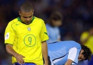 Стала известна дата прощального матча Роналдо