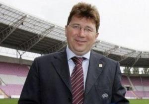 Директор Евро-2012: Украина вышла на правильный путь