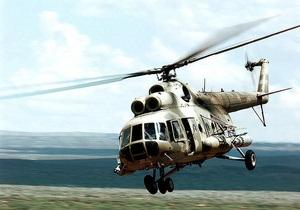 і: Мотор Сич намерена начать выпуск вертолетов в Виннице