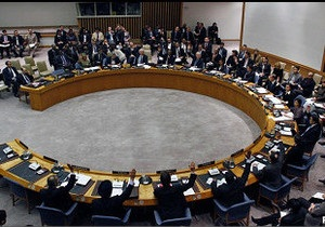 ООН запроваджує санкції проти Лівії