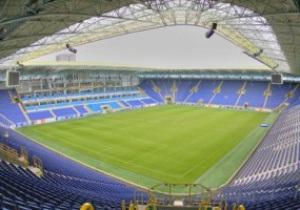 Источник: Матч Украина - Италия состоится, и пройдет в Днепропетровске